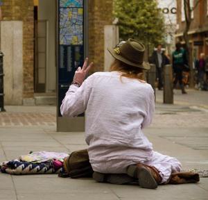 Covent Garden/Ковент Гарден
