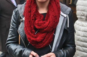 Red Snood- part 2